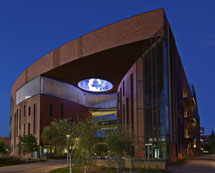 ASU McCord Hall