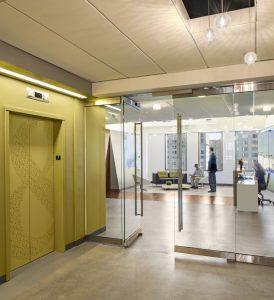 Allen & Gerritsen Offices at Seaport East