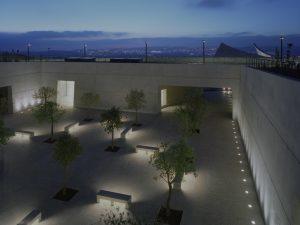 Yad Vashem Holocaust Memorial Museum