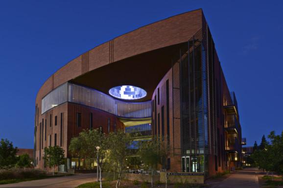 ASU, McCord Hall, Tempe, AZ