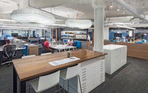 Jacobs Office Boston